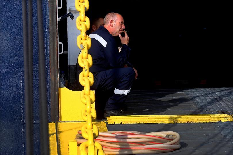 гърция затяга мерките забрана пушенето обществени места
