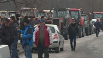 Затварят ГКПП Кулата заради протести