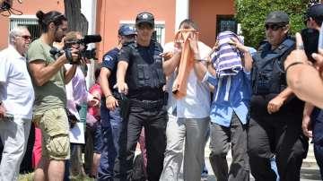 40 ареста на заподозрени за връзки с организацията на Гюлен в турски университет