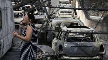 Ципрас: Тежък момент за цяла Гърция