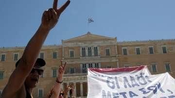 Драконовски мерки за икономии в Гърция