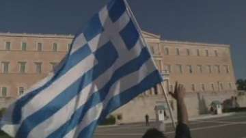 Гръцкият парламент прие закон за социална справедливост