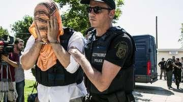 Съдът в Гърция решава в четвъртък за екстрадицията на турските пилоти