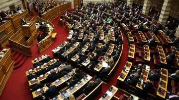 Гърция ще информира Скопие за ратификацията на Договора от Преспа