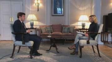 Британският министър на търговията Грег Хендс пред БНТ