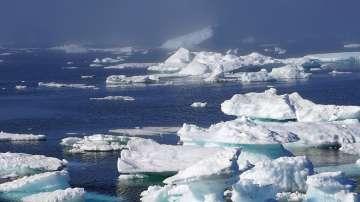 Над 11 млрд. тона лед се разтопиха само за 24 часа в Гренландия