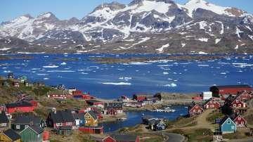 Новината, че Тръмп иска да купува Гренландия, разгневи гренландци и датчани