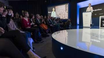 Борбата с климатичните промени е основният акцент на форума в Давос