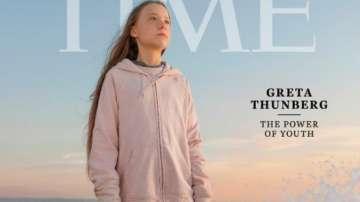 """Грета Тунберг e """"Личност на годината 2019"""" на списание Time"""