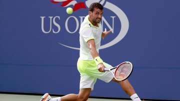 Григор Димитров се класира за осминафиналите на Откритото първенство на САЩ