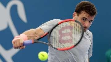 Григор Димитров се класира за четвъртфиналите в Бризбън