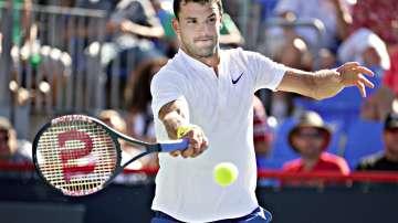 Григор Димитров спечели най-голямата титла в кариерата си
