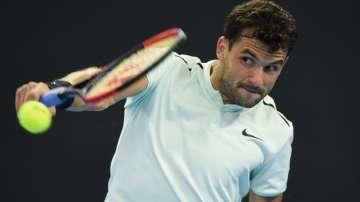 Григор Димитров се класира на четвъртфинал в Шанхай