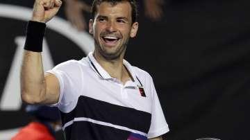 Григор Димитров с нов успех на Откритото първенство по тенис на Австралия