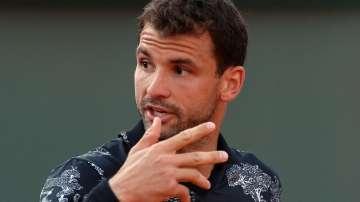 Григор Димитров започна с победа турнира във Виена