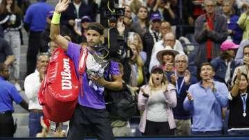 Григор Димитров загуби на крачка от финала на US Open