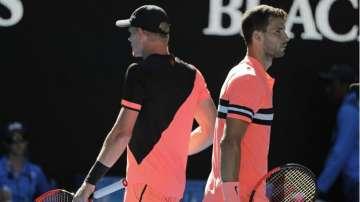 Григор Димитров отпадна от Australian Open