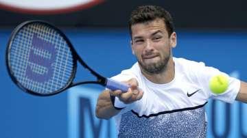 Григор Димитров се класира за четвъртфиналите на тенис турнира в Синсинати