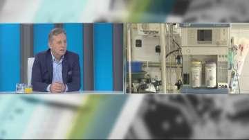 Проф. д-р Григор Горчев: Монополът е проблем на Здравната каса