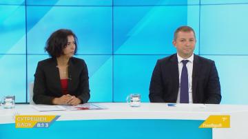 Ваня Григорова: Не е уговорена среща за болничните между премиера и синдикатите
