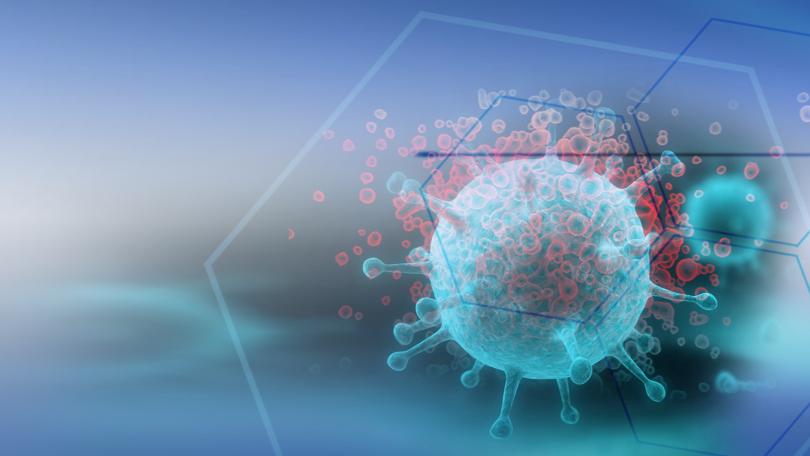 Първи доказан грипен вирус в страната. Щамът е H1N1, по-известен