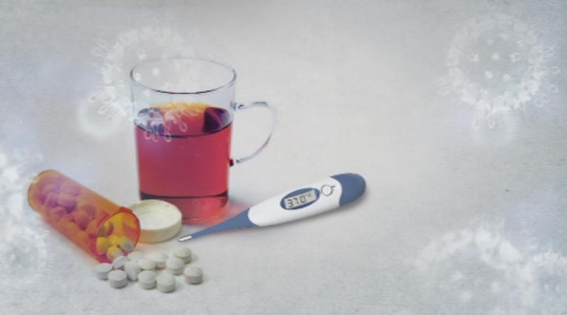 Очаква се грипната епидемия да се появи през втората половина