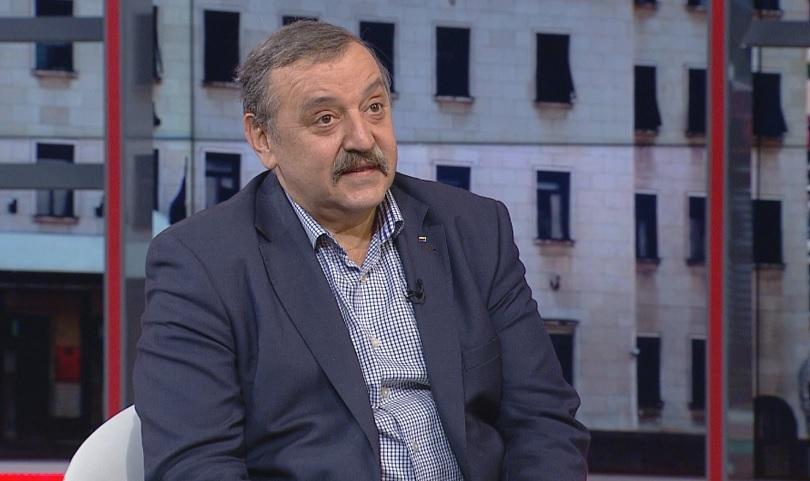 Проф. Тодор Кантарджиев: Не е вярно, че грипът атакува в топло време през зимата