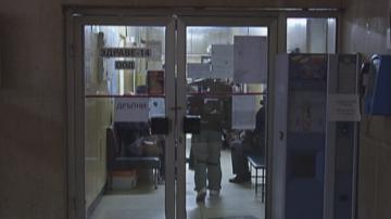 Дълги опашки от болни пред лекарските кабинети в Благоевград