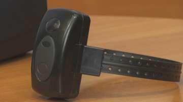 Осъдени на по-леки престъпления ще носят електронни гривни за проследяване