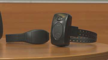С 250 електронни гривни ще следят осъдени за по-леки престъпления