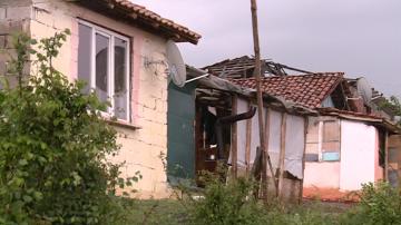 Жителите на Гърмен отново на протест срещу незаконните постройки