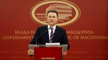 Как Груевски избяга в Унгария?
