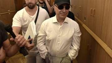Груевски остава в Унгария