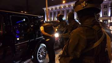 Разбиха група за трафик на хора с цел сексуална експлоатация в София (СНИМКИ)