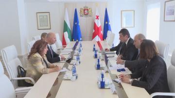 България и Грузия възстановяват директната самолетна линия