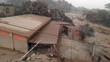 Тридневен траур в Гватемала заради жертвите на вулкана Фуего