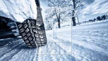 От днес започна акция Зима на Пътна полиция