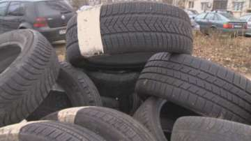 След гумите Столична община започна да събира и стари дрехи за по-чист въздух