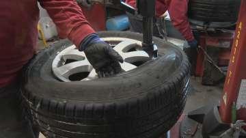 Време ли е за смяна на зимните гуми?