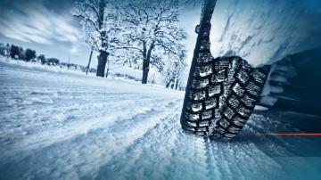 Пътна полиция стартира акция Зима