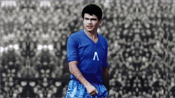 75 години от рождението на великия футболист Георги Аспарухов - Гунди