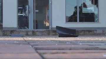 Взривиха банкомат в Гърмен