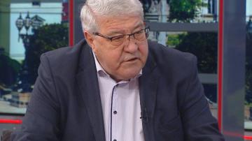 Спас Гърневски: В БСП взаимно са се хванали за гушите, ще се удушат през април