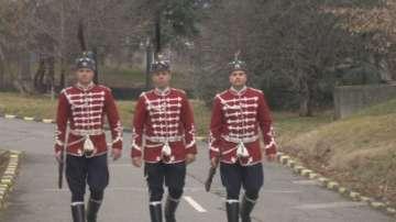 Търсят се гвардейци