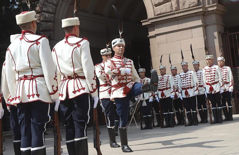 С различни прояви в София отбелязаха Деня на Съединението