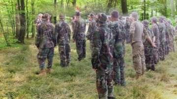 За и против за създаването на гражданските гвардии