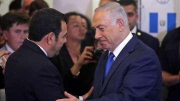 И Гватемала откри посолство в Ерусалим