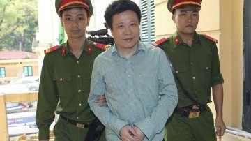 Бивш банков директор осъден на смърт във Виетнам за измама