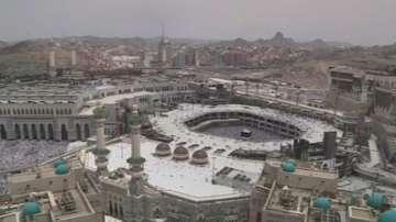 В Мека започна годишното мюсюлманско поклонение