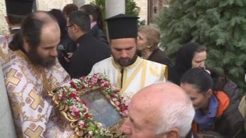 Манастирът Св.Георги в Хаджидимово празнува храмов празник